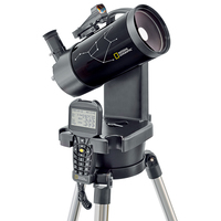 Телескоп National Geographic MAK-90/1250 StarTracker GOTO