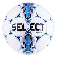 Мяч футбольный Select Numero Duxon Sky