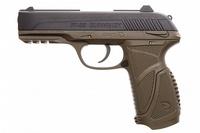 Пневматический пистолет Gamo PT-85 Blowback Olive Drab