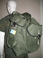 Рюкзак охотничий 60л олива