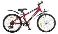 """Велосипед Optimabikes SHINOBI AM 20"""" St красный 11"""""""