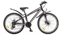 "Велосипед Optimabikes BLACKWOOD AM DD 24"" Al"