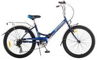 """Велосипед Optimabikes VECTOR St 24"""" St"""