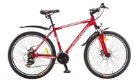 "Велосипед Optimabikes AMULET HLQ AM SKD 26"" рама-21"" Al 2014"