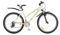"Велосипед Optimabikes SKD 26"" F-2 AM 16"" Al"