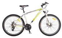 "Велосипеды Optimabikes, Велосипед Optimabikes THOR AM 26"" рама-21"" Al"