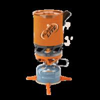 Горелка газовая JETBOIL Flash Lite Orange