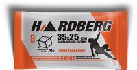 Очищающие салфетки для тела light Hardberg