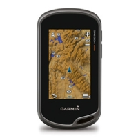 GARMIN Oregon 600T