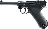 Пневматический пистолет Umarex Legends P.08 Blowback