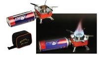Газовые горелки, Горелка газовая НМ166-L7 «квадрат»