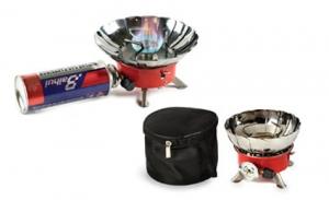 Газовые горелки, Горелка газовая НМ166-L4 «лепесток»