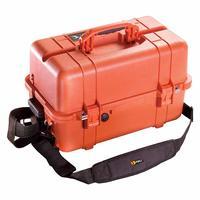 Специальный медицинский кейс для работы в экстремальных условиях Peli 1460EMS