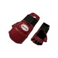 Перчатки для рукопашного боя (кунг-фу) Кожа