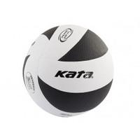 Мяч волейбольный Kata 200 PU black/white