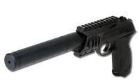 Пневматический пистолет Gamo PT-85 Socom Blowback