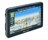 GPS навигатор SHUTTLE PNA-5008 NAV