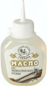 Масло, Масло Глухарь для пневматического оружия (100 мл)