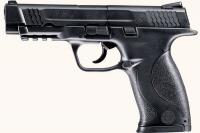 Пневматический пистолет Umarex S&W M&P 45