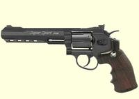 WinGun, Пневматический револьвер WinGun 702