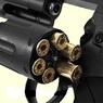 WinGun, Пневматический револьвер WinGun 708