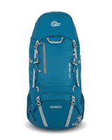 Рюкзак LOWE ALPINE Atlas 65 рюкзак Atlantic Blue/Zinc