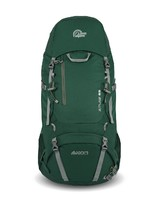 Рюкзак LOWE ALPINE Atlas 65 рюкзак Crocodile Green/Sand
