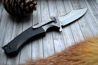 Нож Steelclaw Змей