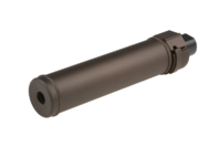 Глушитель Nuprol Bocca series suppressor,Boa model long - Bronze