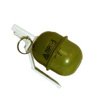 Граната страйкбольная Pyrosoft РГД-5 Pyro-5 наполнитель горох