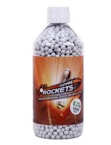 Шары Airsoft, Шары 6мм Rockets 0,23g 3000шт.