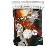 Шары 6мм Rockets Platinum 0,28g 1кг