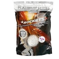 Шары 6мм Rockets Platinum 0,28g 1кг
