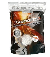 Шары 6мм Rockets Platinum 0,30g 1кг