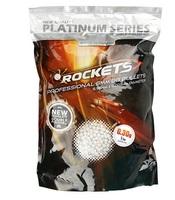 Шары 6мм Rockets Platinum 0,30g 1кг