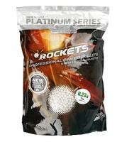 Шары 6мм Rockets Platinum 0,23g 1кг