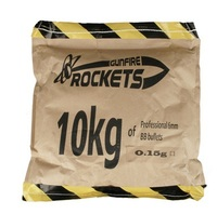 Шары 6мм Rockets Professional 0,12g 10кг