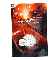 Шары 6мм Rockets Professional 0,20g 1000шт.