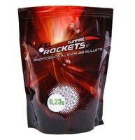 Шары Airsoft, Шары 6мм Rockets Professional 0,23g 2кг 8700шт.