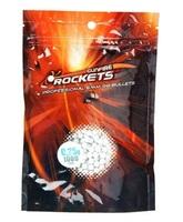 Шары 6мм Rockets Professional 0,25g 1000шт.