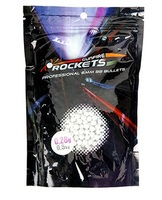 Шары 6мм Rockets Professional 0,28g 0,5кг