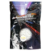 Шары Airsoft, Шары 6мм Rockets Professional 0,30g 0,5кг