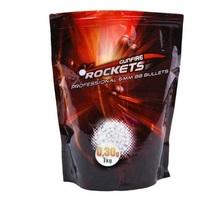 Шары Airsoft, Шары 6мм Rockets Professional 0,30g 1кг