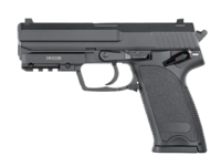 Пистолет Cyma HK USP Mosfet Edition CM.125S AEP