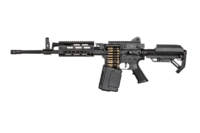 Пулемет Golden Eagle AR LMG 6670