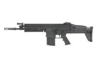 Штурмовая винтовка D-Boys SCAR-H Black SC-02 Blk