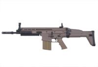Штурмовая винтовка D-Boys SCAR-H TAN