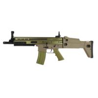 Штурмовая винтовка D-Boys SCAR-L TAN D-Boys SC-01 TAN