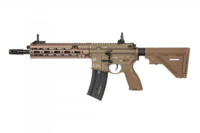 Штурмовая винтовка Specna Arms HK416A5 SA-H12 Tan