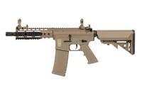Штурмовая винтовка Specna Arms SA-C12 CORE M4 Full-Tan